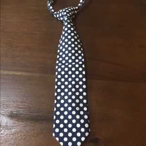 Other - Boys Clip-On tie